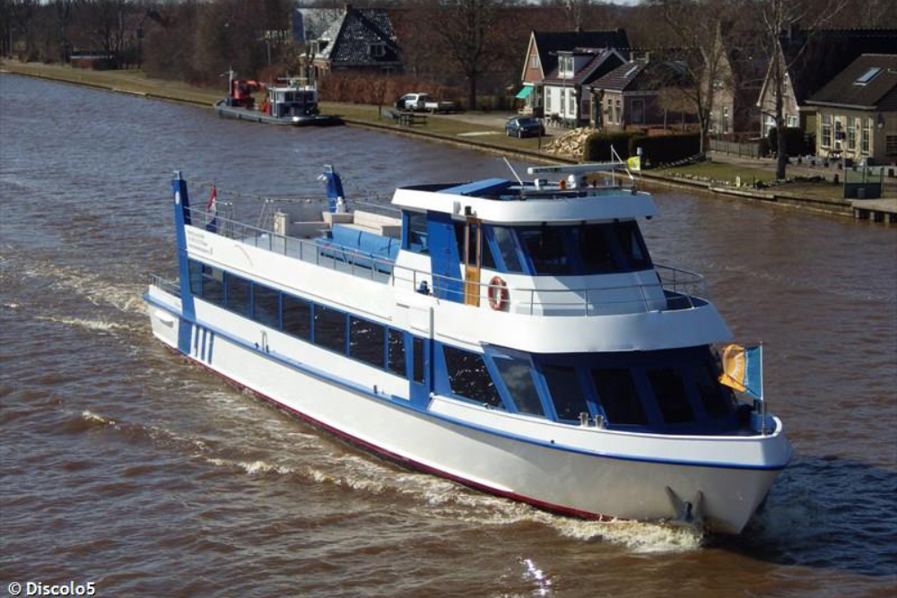 River Princess