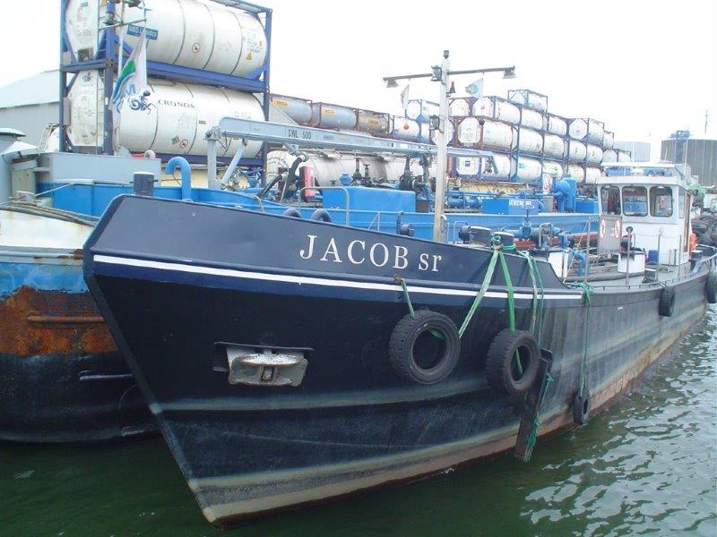 Jacob Sr